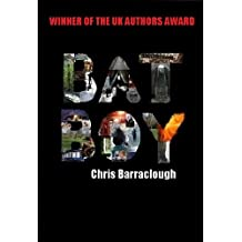 Bat Boy (British Crime, Thrillers and Mystery)