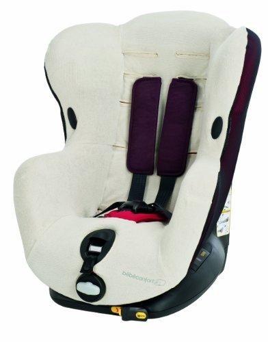 Bébé Confort - Fodera per Iseos Neo+, Iseos Isofix, Iseos TT, colore: Crema