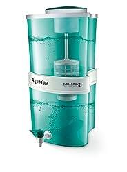 Eureka Forbes Aquasure Shakti 15-Litre Water Purifier