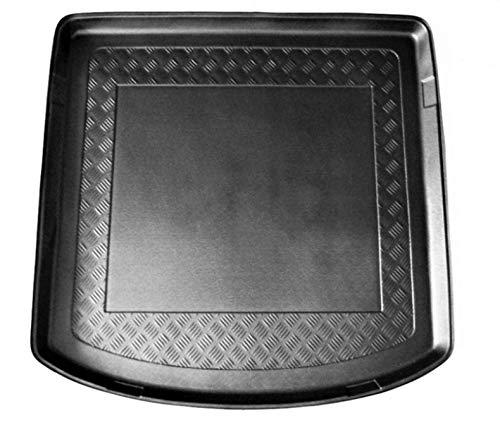 OPPL Basic Pure 80201066 Kofferraumwanne Kofferraum Matte Riffelblech Design