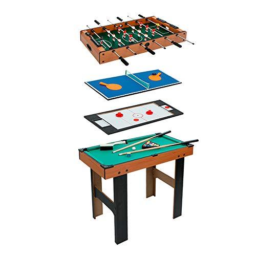 COLORBABY 85328 Spieltisch, Holz, 87 x 43 x 73 cm