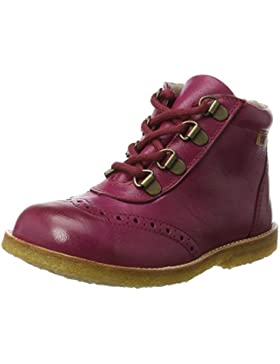 Bisgaard Unisex-Kinder Schnürschuhe Stiefel
