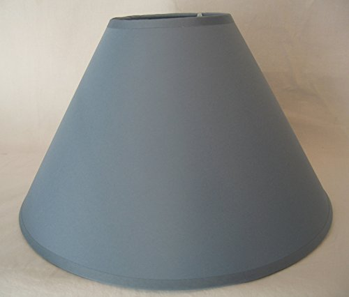 ct-lighting-12-cotton-coolie-pendant-or-table-lampshade-in-mid-blue-colour
