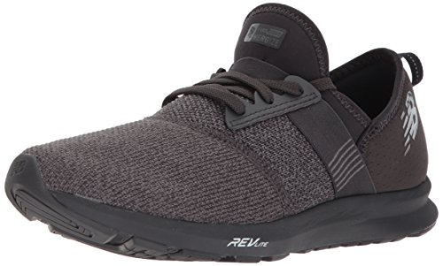 New Balance Women's FuelCore Nergize v1 FuelCore Training Shoe, Black, 5 B - Trainer-bh