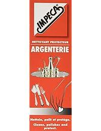 IMPECA Limpiador protector para cubiertos, 100ml