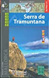 Serra de Tramuntana, mapas excursionistas impermeables. 4 mapas. Escala 1:25.000. Español, Català, English, French, Deutsch. Alpina Editorial. (Waterproof Maps)