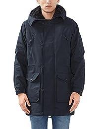 ESPRIT 106ee2g051-Regular Fit, Abrigo para Hombre