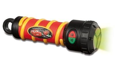 Disney Cars II Taschenlampe von Smoby - Lampenhans.de