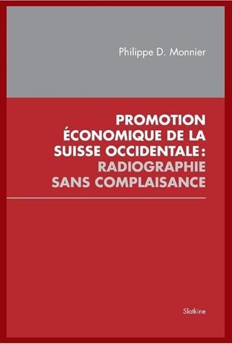 Promotion économique de la Suisse occid...
