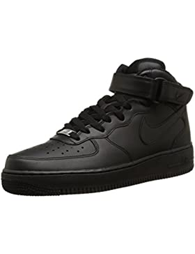 Nike Herren Air Force 1 Mid '07 High-Top