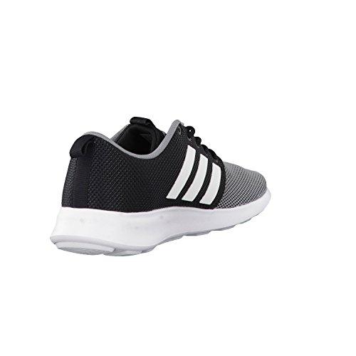 adidas  Cloudfoam Swift Racer, chaussure de sport homme Schwarz