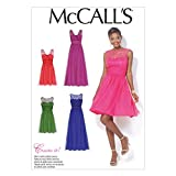 McCall`s Patterns MC7090B5 - Patrones para