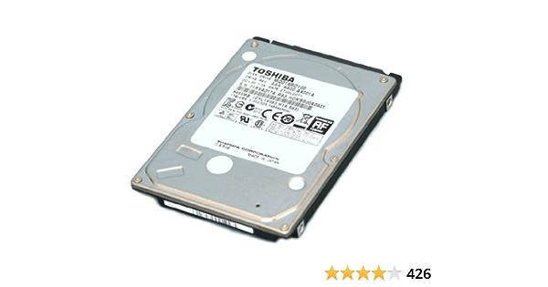 Toshiba 6 3cm 1tb Sata2 Mobile Mq01abd100 5400 U Min Computer Zubehör