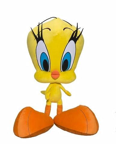 Tweety 233356 - Tweety Plüschtier, 60 cm
