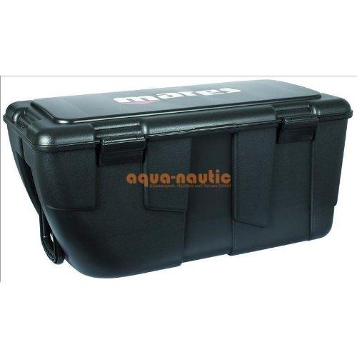 Mares - Diving Box, Color Black