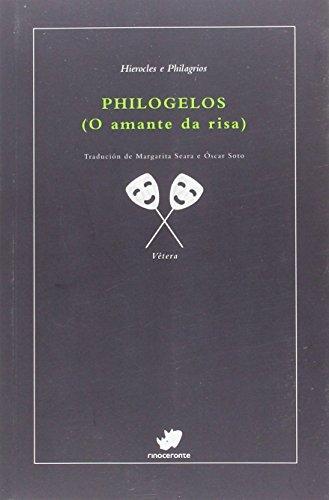 Philogelos (O amante da risa) (Vétera)