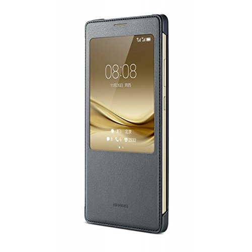 Huawei 51991401 VIEW MATE 8 DEEP GREY