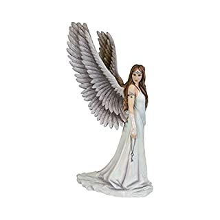 Anne Stokes Spirit Guide Figurine Limited Edition