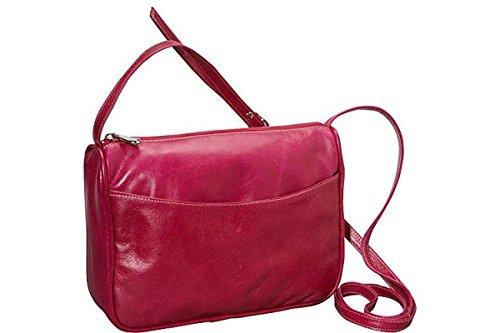 david-king-3525h-damen-handtaschen-fuchsia-pink-3525f
