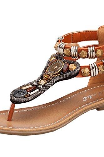 Azbro Donna scarpe Nero