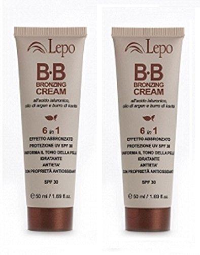 lepo-2-confezioni-di-bb-cream-medio-chiaro-50ml-n1-idratante-protegge-dagli-uv-uniforma-il-colorito