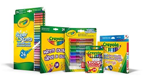 CRAYOLA 7438 - Set Fun Coloring
