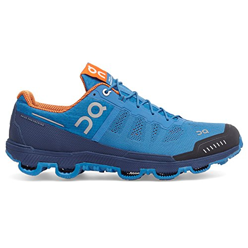On Running Cloudventure River Signal Turquoise