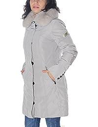 Amazon.it  Più di 500 EUR - Giacche e cappotti   Donna  Abbigliamento 1f2dd0e200da