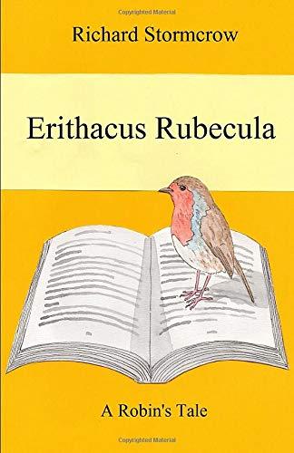 Erithacus Rubecula: A Robin's Tale