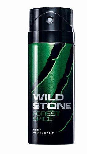 Wild Stone Forest Spice Body Deodorant, 150ml