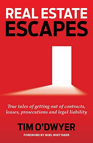 Real Estate Escapes por Tim O'Dwyer