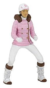 """Papo 52011""""de equitación para Invierno niña Figura"""