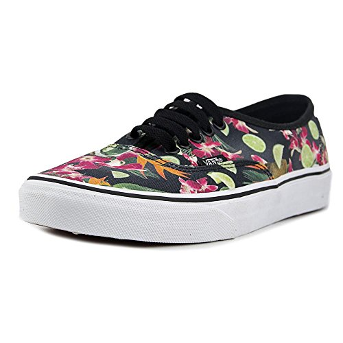 Vans Authentic Scarpe da Ginnastica Basse Unisex Adulto (lime in the co