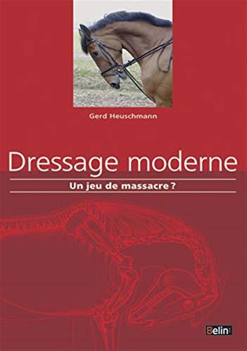 Dressage moderne