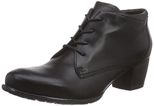 Ara NEO 3-21902-01, Chaussures Femmes, Cuir synthétique Noir (schwarz -78)