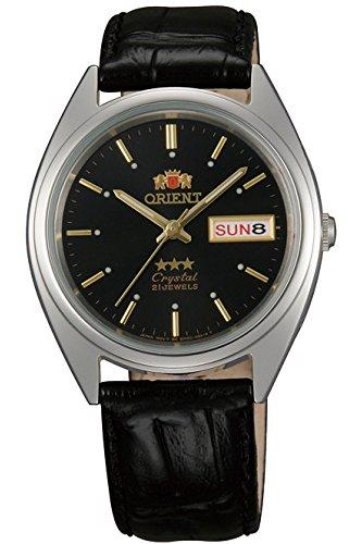 Reloj Orient para Unisex Adultos FAB0000JB9