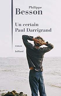 Un certain Paul Darrigrand par Besson