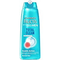 Garnier Fructis Men Anticaspa Total Clean Champú ...