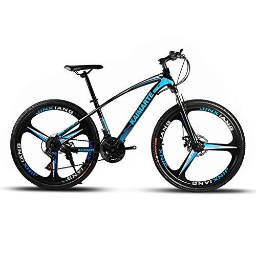 KP&CC 3 Ruedas De Corte Bicicleta De Montaña Adulto