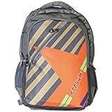 Good Win Stylish Laptop Backpack-09968-B-Grey