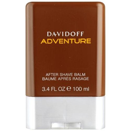 DAVIDOFF ADVENTURE Bálsamo After Shave 100 Ml. Productos para la barba
