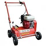 Caravaggi Scarificateur termique ARIO 50P moteur Honda