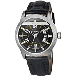 Mens Watches CUSTO ON TIME CUSTO ON TIME WORLD WIDE CU031502