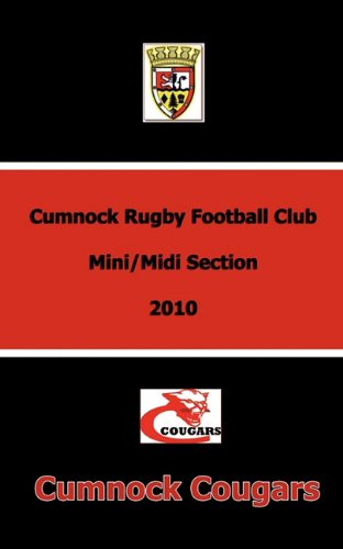 Cumnock Rugby Football Club