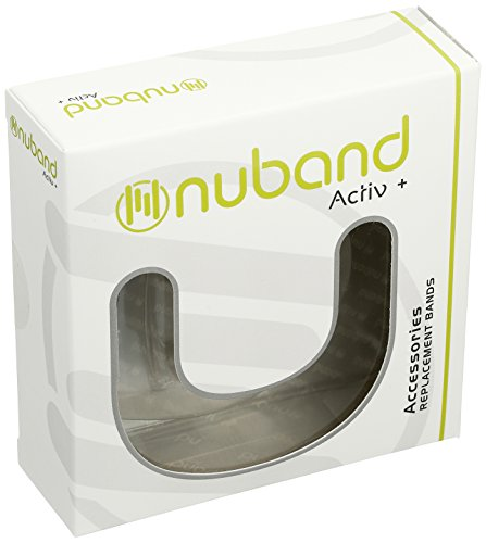 Nuband Activ Plus – Exercise Bands