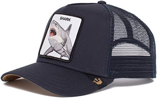 Goorin Bros.. | Cappello da Baseball Dunnah Blu | GOB_101-0332-NVY