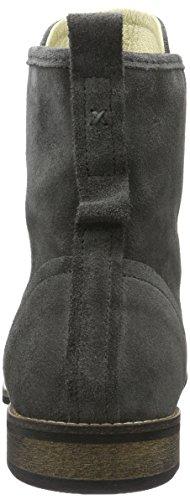 Shoe the Bear Walker S, Bottes Classiques Homme Gris (141 Dark Grey)