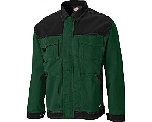 60 Bundhose INDUSTRY 300 grün-schwarz Gr Airsoft