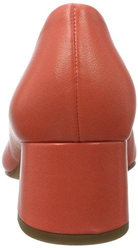 HÖGL 3-10 4500 8500, Scarpe con Tacco Donna Arancione (Melone8500)