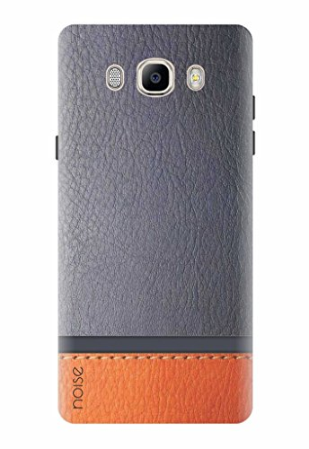 Noise Designer Printed Case / Cover for Samsung Galaxy J7 - 6 (New 2016 Edition) / Patterns & Ethnic / Leather Design